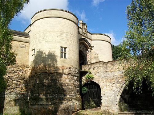 Nottingham Castle Trip Year 2 St Joseph S School