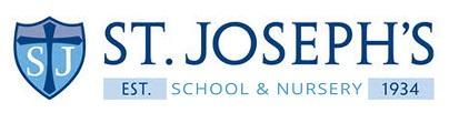 St. Joseph's School Logo
